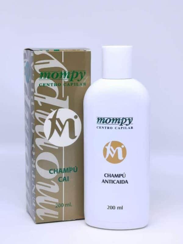 Champu Cai Anticaida Mompy