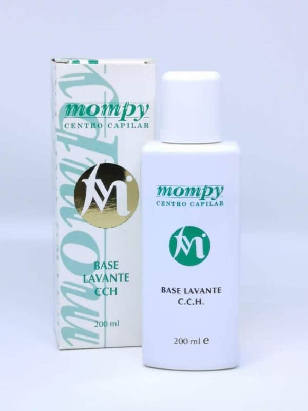 Champu lavante cch mompy