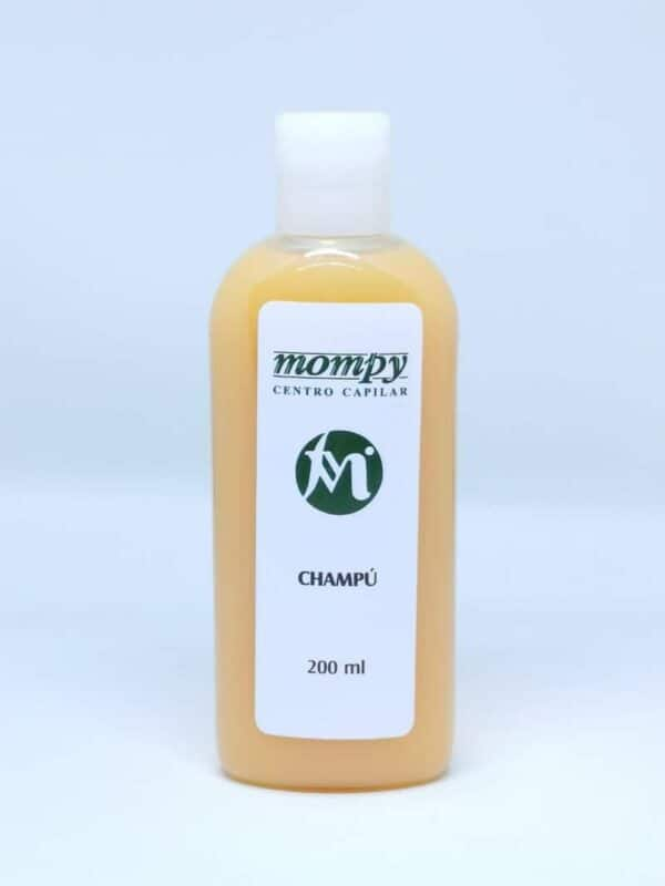 Champu Narajanda 2da Aplicacion