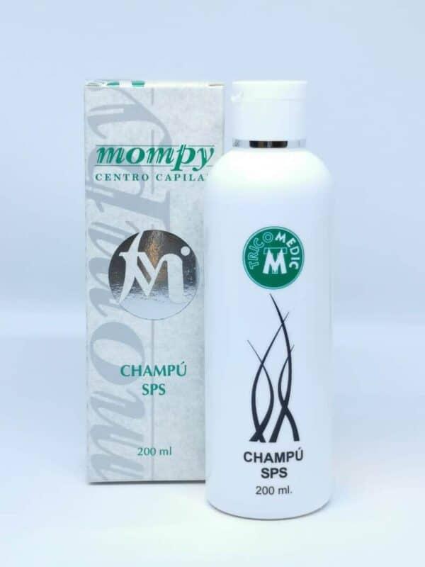 Champu Sps Mompy
