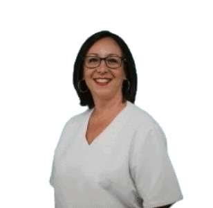 Iris Correa