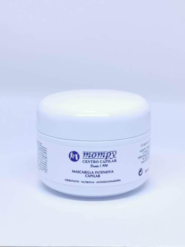 Mascarilla extracto granada