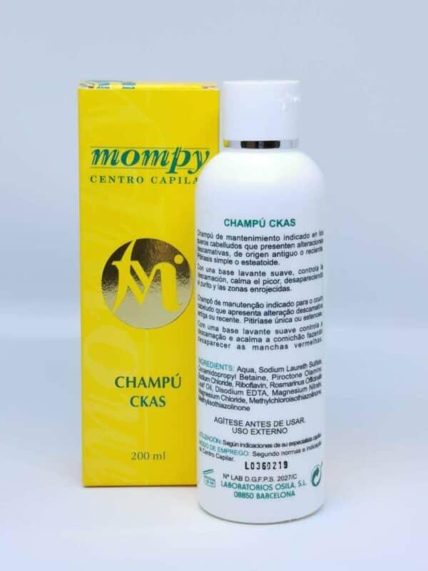 Mompy Champu Ckas
