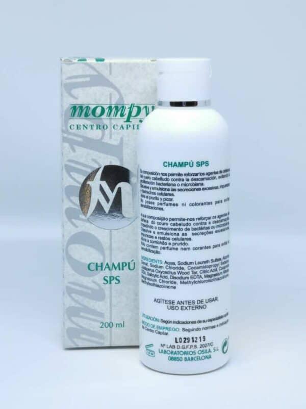 Mompy Champu Sps