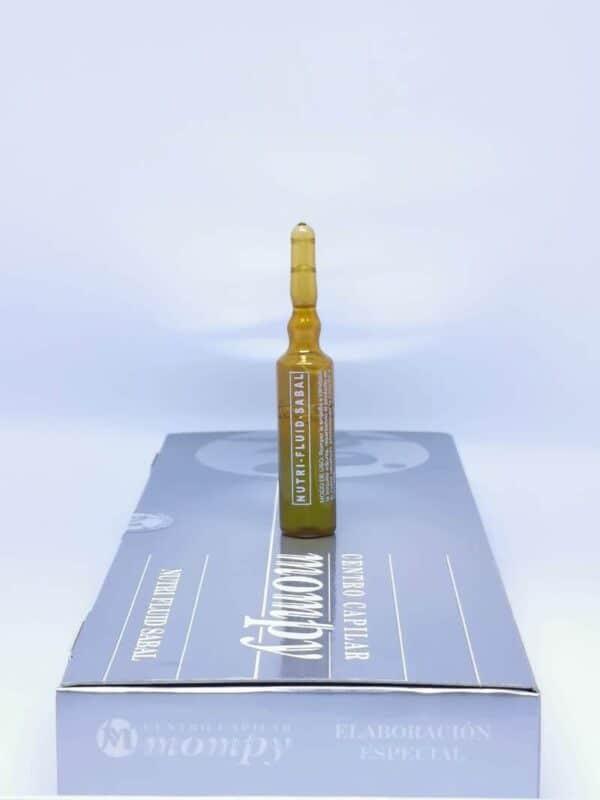 Nutri Fluid Sabal Mompy
